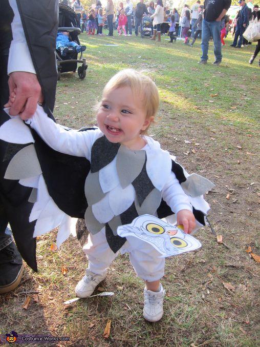 8 best Halloween images on Pinterest Costume ideas, Owl costumes - 18 month halloween costume ideas