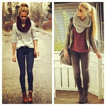 Essentials for this Fall Season - Cause even rosarians needs to look cute ;)