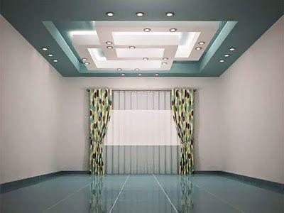 10 Modern Pop False Ceiling Designs For Living Room Home Decor