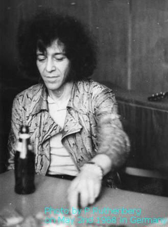 ... (January 1, 1984) Alexis Korner / Founding Father Of British Blues