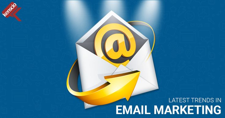 It's no secret that Email Marketing evolves everyday. Here's a quick look at the latest Email Marketing trends: https://born2invest.com/articles/email-marketing-trends/ #EmailMarketing #EmailMarketingTrends