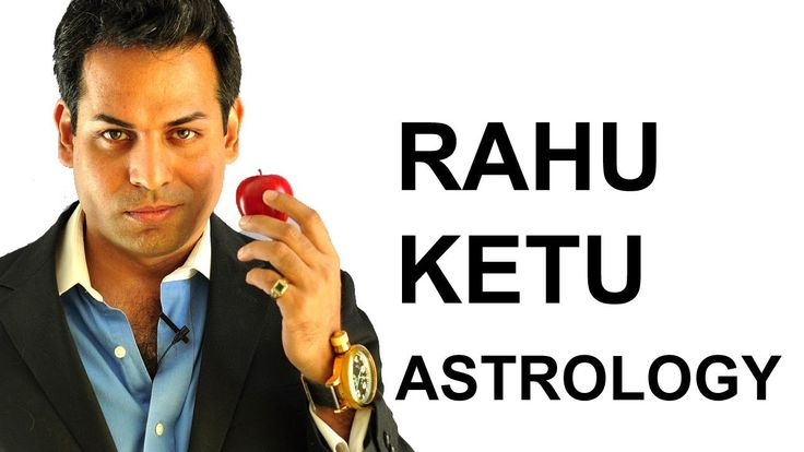 Rahu and Ketu meaning in Vedic Astrology