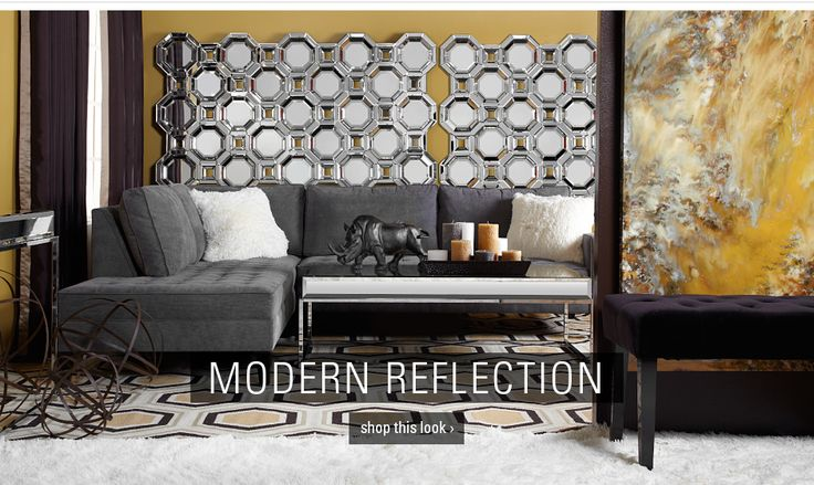 Looking for cool contemporary or exotic furniture and home decor then you need to