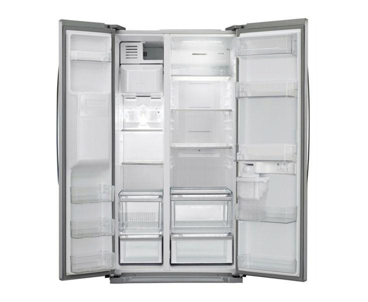 21 besten Kühlschrank Bilder auf Pinterest | Seite an Seite ... | {Amerikanische kühlschränke küche 32}