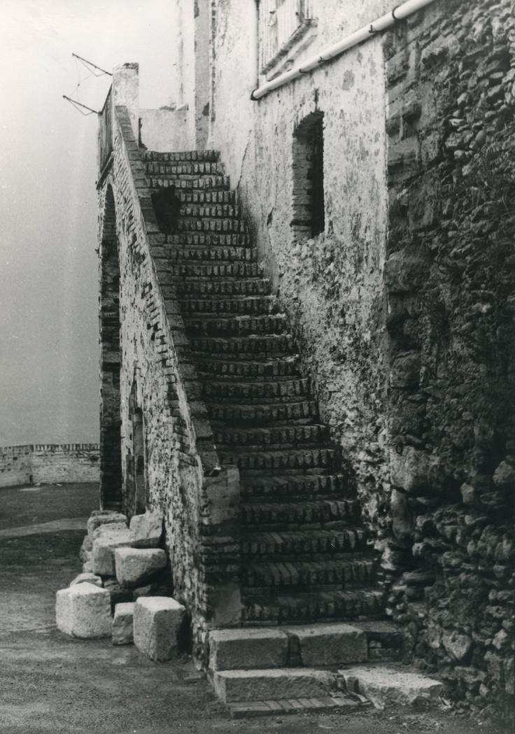 Pisticci (Rione Terravecchia) - Burzanto
