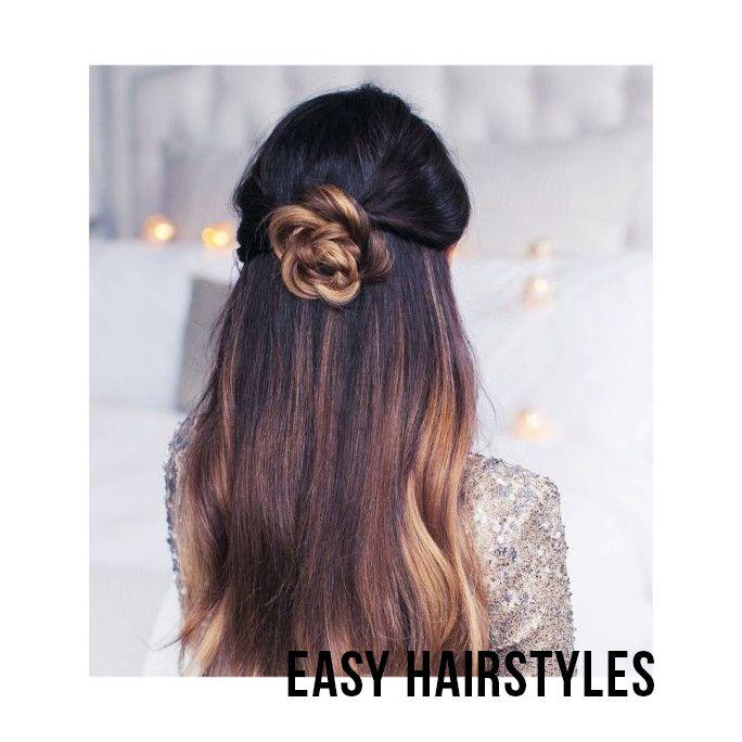 Mit diesen Frisuren hast Du immer einen good hair day - hunkemoller