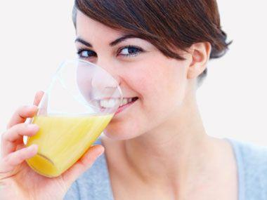 Vitamin C-Rich Foods that naturally burn fat!