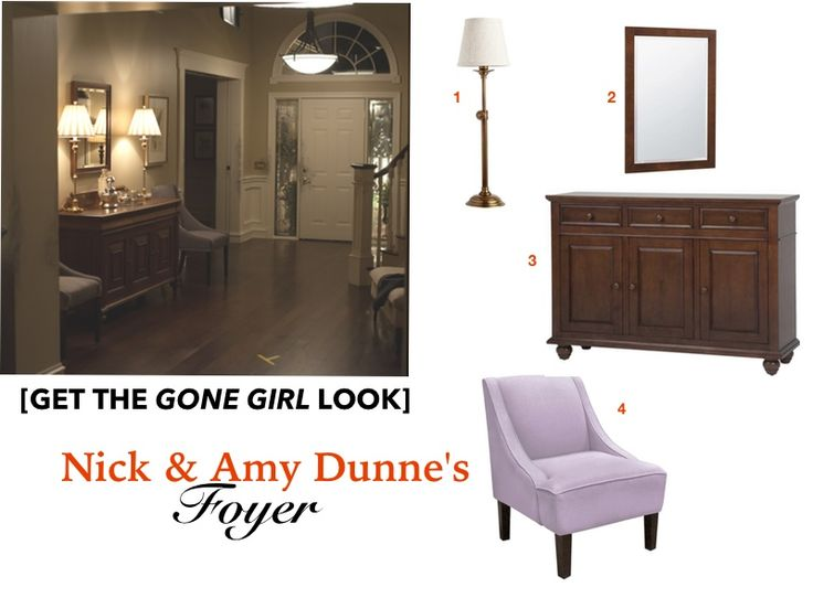 Gone Home Foyer Key : Images about movie set home decor design on