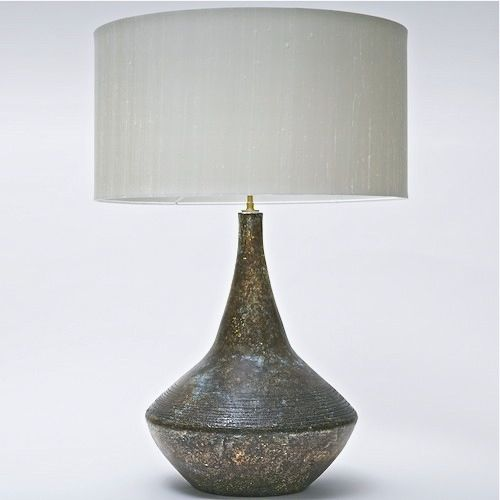 thumb collection lamps lamp barn colored clift table view from pottery in glass gallery