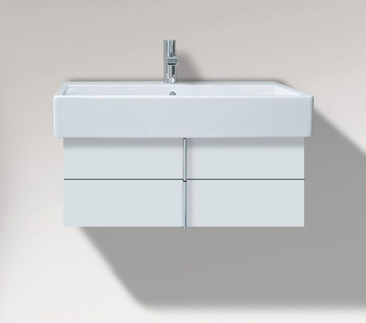 Best Photo Gallery For Website Duravit Vero mm Drawer Unit And mm Basin