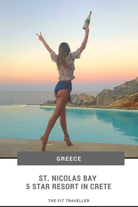 St Nicolas Bay   5 Star Resort Near Heraklion Crete   Where to stay in Crete   5 Star Hotels Crete   St Nicolas Bay Crete   St Nicolas Bay Resort Crete   Top 5 Star Hotels Crete   Best 5 Star Hotels Crete   Best Hotels in Crete  