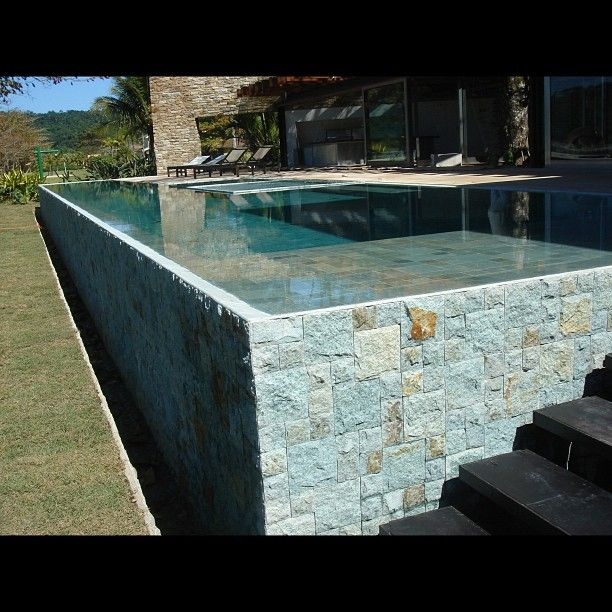 1000 Ideas About Pedras Para Piscina On Pinterest