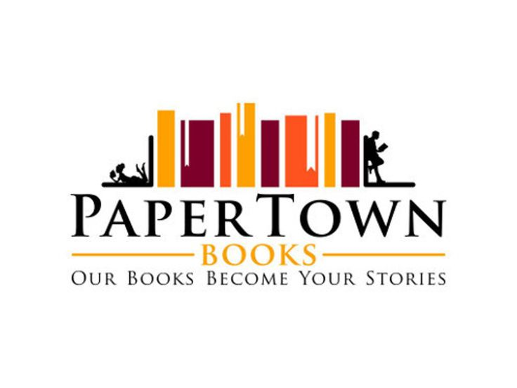 Paper Town Books is a small independent online bookstore that sells gently used books, collectible books, rare books, out of print books, autographed books, First Editions, paperback books and hardback books. We typically sell books 50% to 70% off their cover prices (on most common titles). We add books to our site daily, so if you do not find what you're looking for, be sure and check back.  www.PaperTownBooks.com