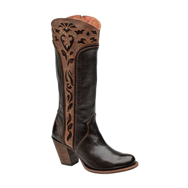 Western Boots for Women | Opting For Western Boots For Women : Western Boots For Women Cuadra