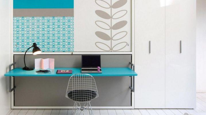 Chambre enfant minimaliste