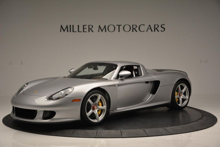 Cool Porsche 2017: 2005 Porsche Carrera GT Stock # 7114 for sale near Greenwich, CT | CT Porsche De... Check more at http://24cars.top/2017/porsche-2017-2005-porsche-carrera-gt-stock-7114-for-sale-near-greenwich-ct-ct-porsche-de/