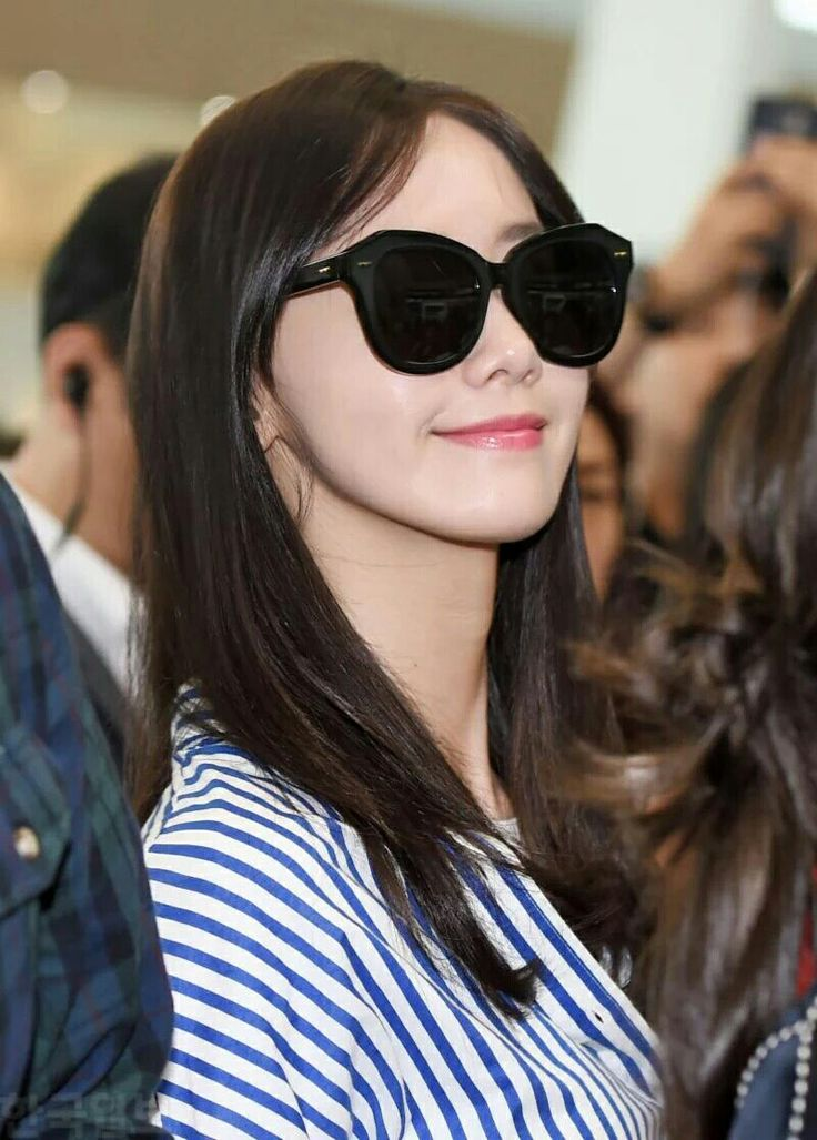Yoona SNSD - Gimpo Airport to Jeju (SM 2017 Workshop) #Yoona