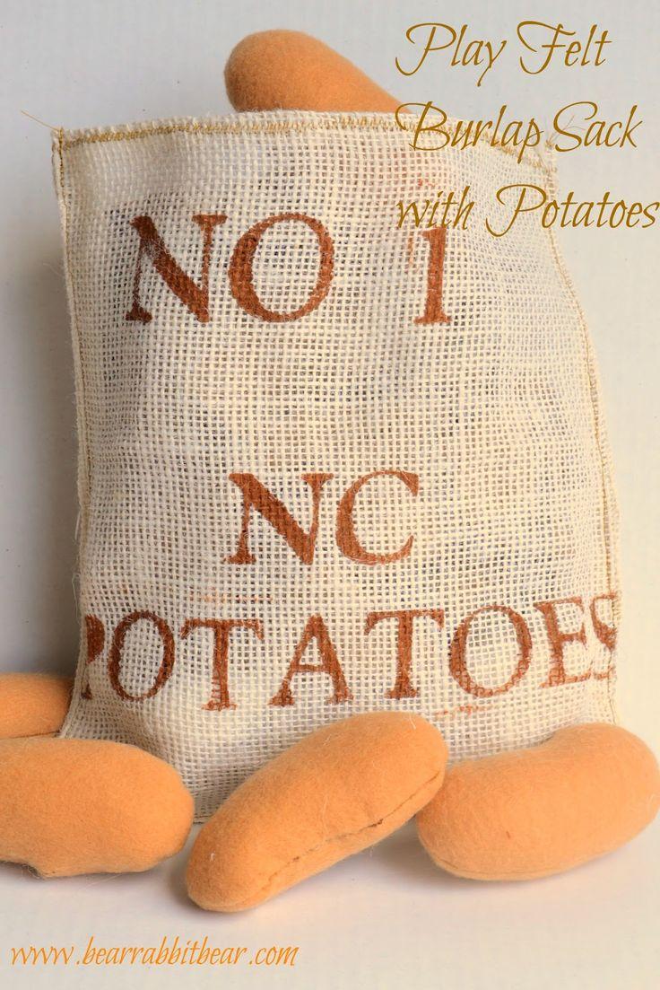 17 best ideas about potato sacks on pinterest coffee. Black Bedroom Furniture Sets. Home Design Ideas