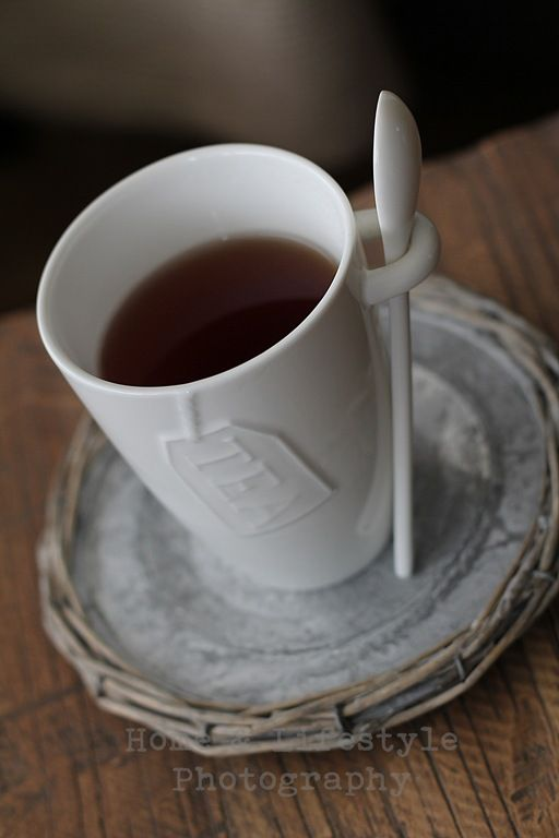 A cup of tea - Home & Lifestyle