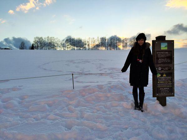 【北海道】雪地冰地穿鞋5大要點+網友QnA