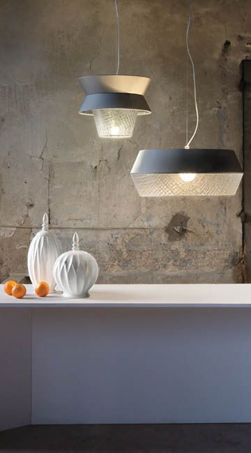We present the Twist Lamp designed by Karman. It illuminates with soft light and creates intimate atmosphere. #lighting