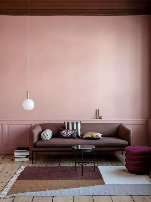 6254 best Dekoration - Decoration ideas - Deko ideen images on - wohnzimmer deko pink