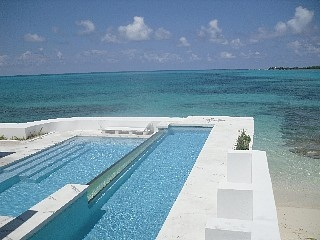 Amazing infinity pool with incredible sea views and beach/ sleeps 16: Pools Overlook, Beaches View, Sea View, Infinity Edge Pools, Amazing Infinity, Travel Ideas, Infinity Pools, Awesome Pools, Hotels