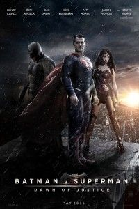 Batman vs Superman: Dawn of Justice (2016)