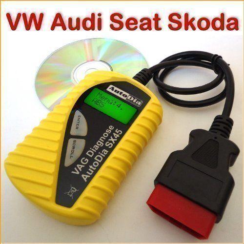 AutoDia KWP2281 SX45 Diagnosegerät für liest und löscht Motor ABS Airbag und Automatikgetriebe - http://autowerkzeugekaufen.de/unbekannt/autodia-kwp2281-sx45-diagnosegeraet-fuer-liest