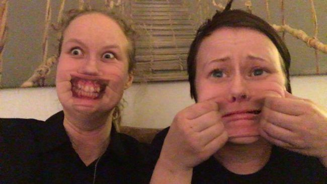 20 Hilarious (And At Times Disturbing) Face Swaps Thatll Have You Laughing