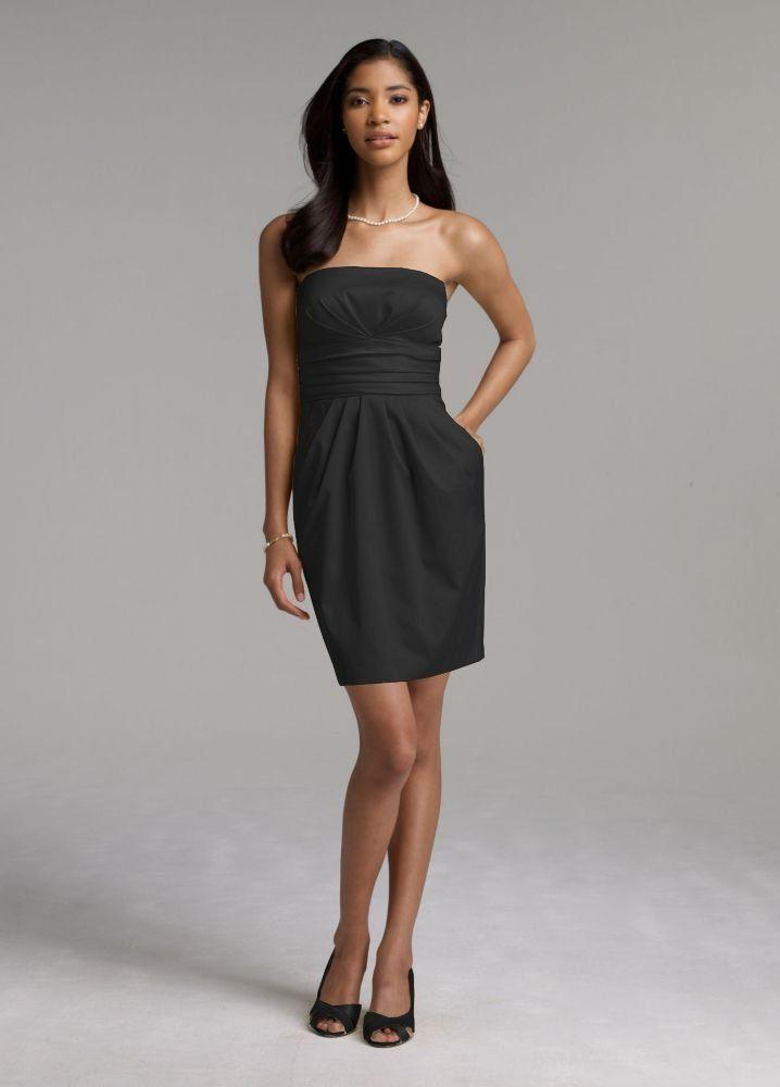 David's Bridal Women's Short Strapless Cotton Sateen Dress http://www.amazon.com/Davids-Bridal-Womens-Short-Strapless-Cotton-Sateen-Dress/dp/B005068BEG%3FSubscriptionId%3D%26tag%3Dhpb4-20%26linkCode%3Dxm2%26camp%3D1789%26creative%3D390957%26creativeASIN%3DB005068BEG&rpid=zu1391765195/Davids_Bridal_Womens_Short_Strapless_Cotton_Sateen_Dress