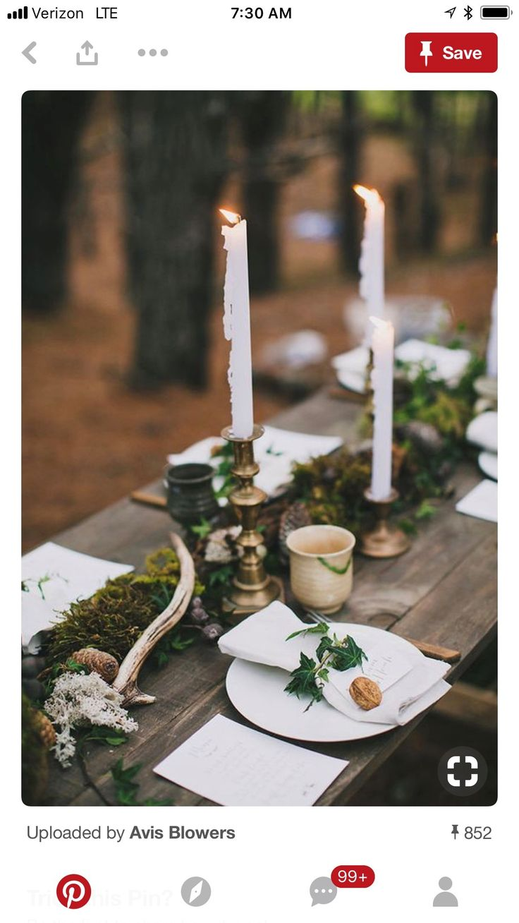 Find This Pin And More On Waterhouse Inspired Styled Shoot At HorseTail  Ranch By Perfectdayevent.