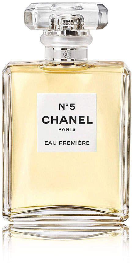 Chanel N5 Eau Première Eau De Parfum Scent Perfume Beauty Chanel
