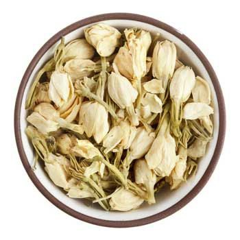 2oz Whole Dried Jasmine Flowers by TheMagickalHousewife on Etsy, $3.00