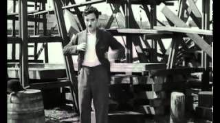 tiempos modernos charles chaplin pelicula completa - YouTube