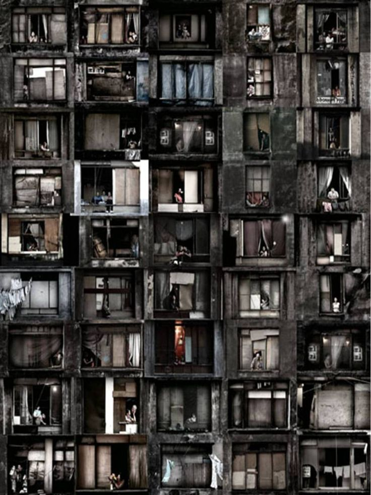 911 Prestes Maia, a 22-story tower block in central São Paulo, Brazil, is thought to have been the largest squat in the world. In 2006, the abandoned building was home to an estimated 1,630 people, including 468 families with 315 children.    In 2002, the 'Movement for the Homeless' transplanted hundreds of homeless families into the empty building and made the place habitable, even going so far as providing a library, cinema, and workshops.