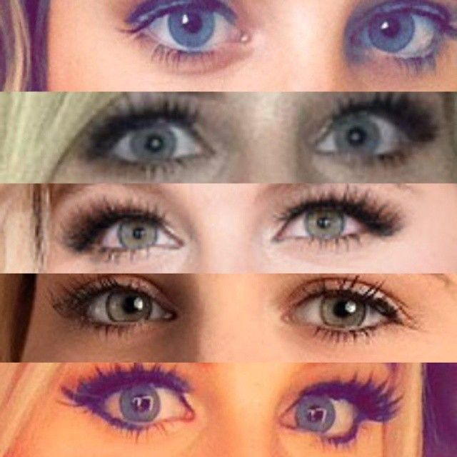 96 best meghan trainer images on pinterest meghan trainor the last pic was about meghans eyes color this is the reason why idk publicscrutiny Choice Image