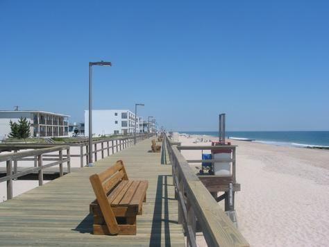 Bethany Beach Rentals In Delaware