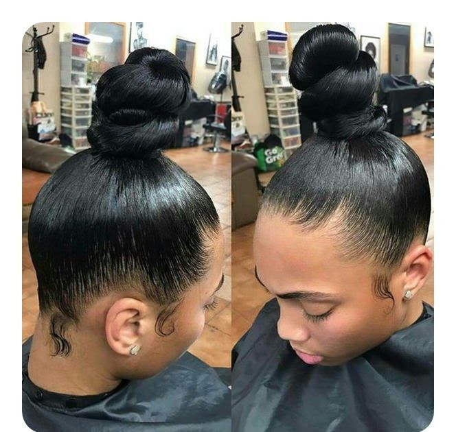 98 Iconic Top Knot Buns For You Bun Hairstyle Wikipedia 125 Classic Low Bun Hairstyles For Any Occasion In 2020 Virgin Hair Wigs Baby Hairstyles Natural Hair Styles