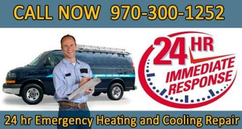 970-300-1252 Emergency Heater, Furnace and Heating Repair Greeley, CO