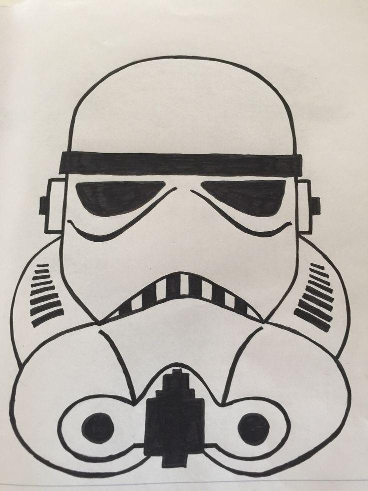 Stormtrooper :-)