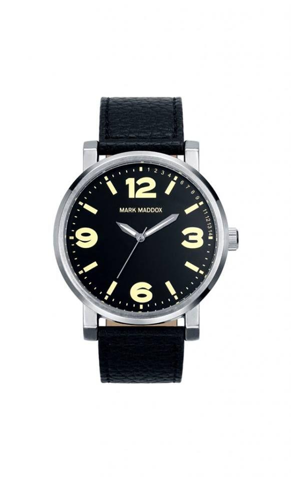 Que les parece este grandioso reloj como regalo para tu esposo, novio y porque no para tu amigo!