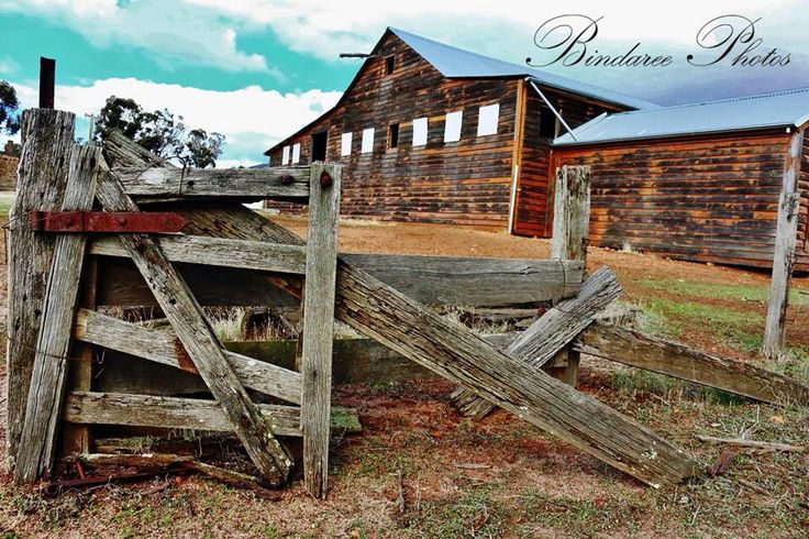 Arthur River Shearing Shed My Old Farm Western Australia