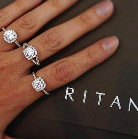 93 best Popular Engagement Rings images on Pinterest Popular