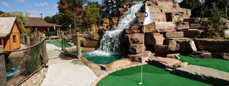 Mini-Golf Dunn-D's