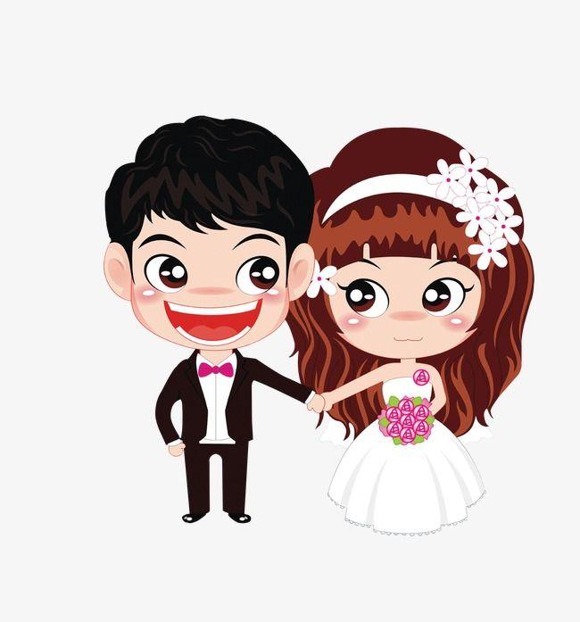 Milhoes De Imagens Png Fundos E Vetores Para Download Gratuito Pngtree Marriage Couple Wedding Couples Couple Cartoon