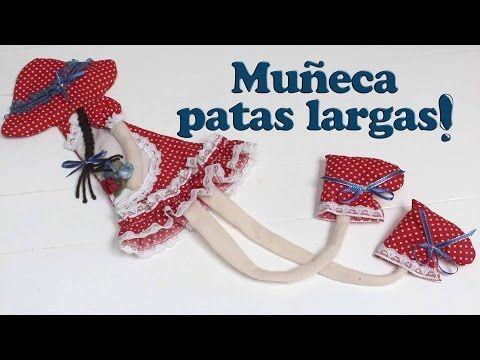 Reno Navideño en Bambino o Paño lency - YouTube