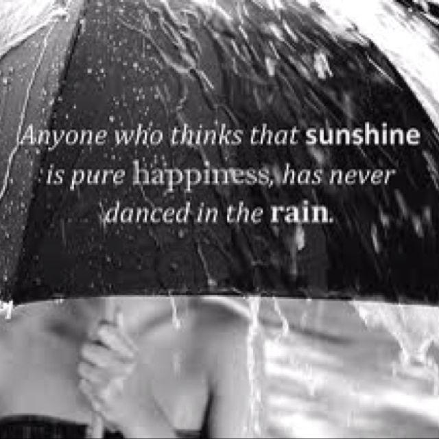 I love rain  Quotes  Pinterest