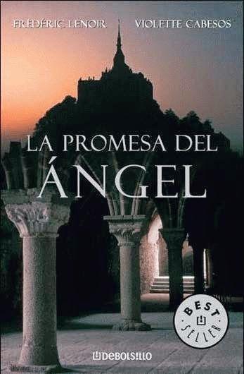 La promesa del Ángel #book