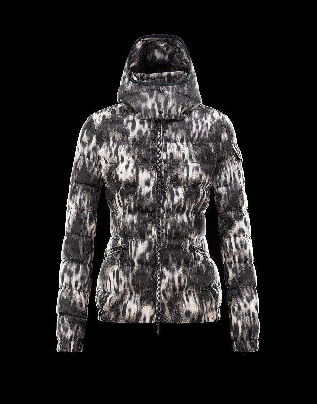 belstaff daunenjacke, online shop Moncler SABY Damen Anorak Für Sie Schwarz Polyester 41457032EJ 2017